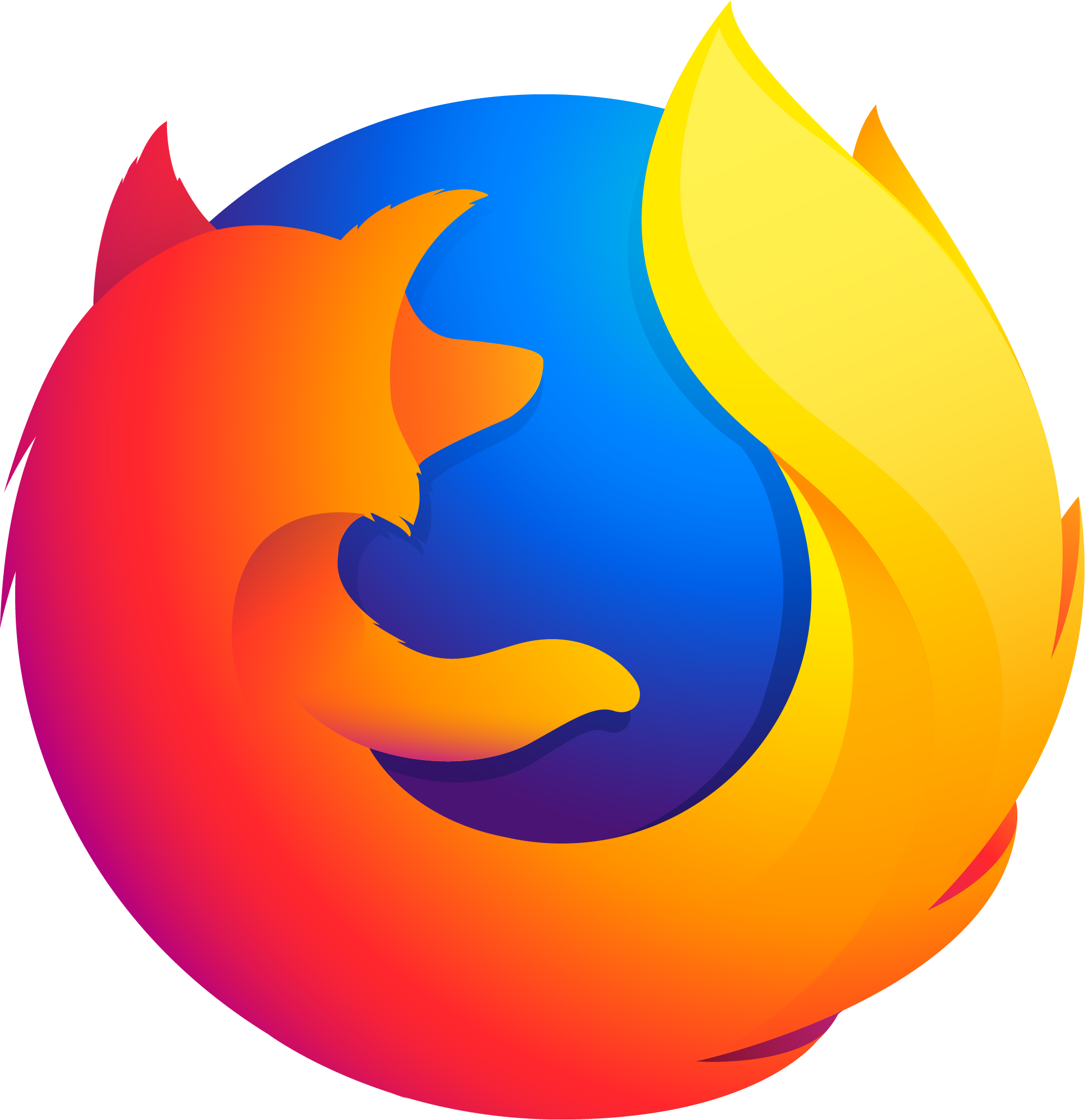 Image result for firefox logo