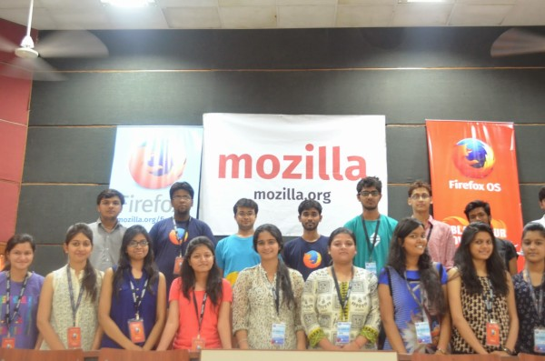Firefox Club of the Month May 2015