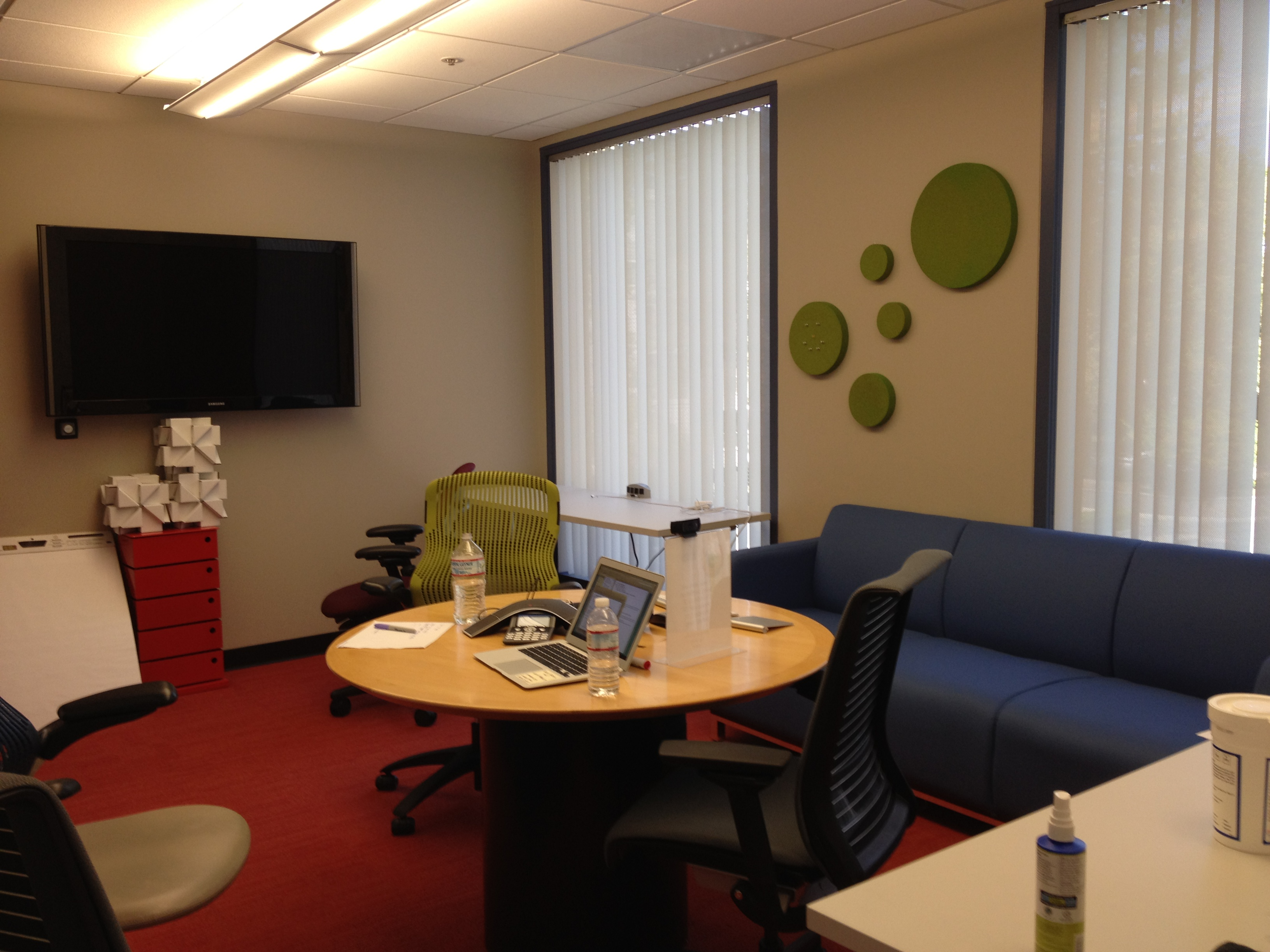 Conference Rooms Vancouver