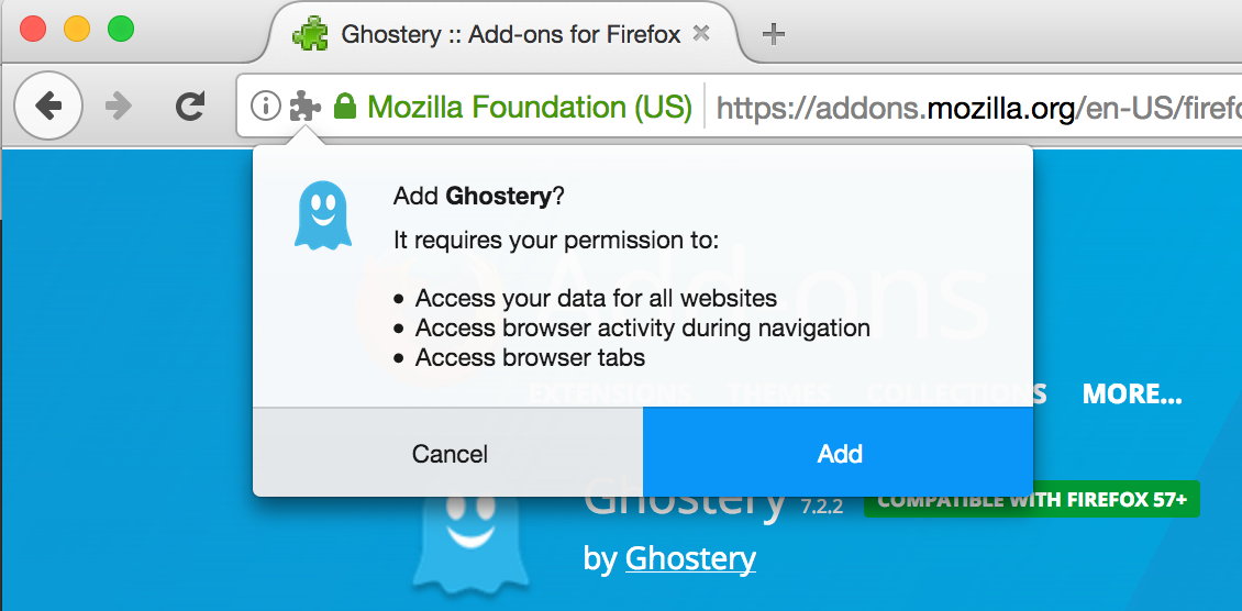 WebExtensions in Firefox 55 | Mozilla Add-ons Blog