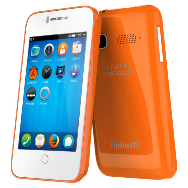 ALCATEL ONETOUCH, Huawei, LG and ZTE are all using Firefox OS on a broad range of smartphones that are tailored for different types of consumers