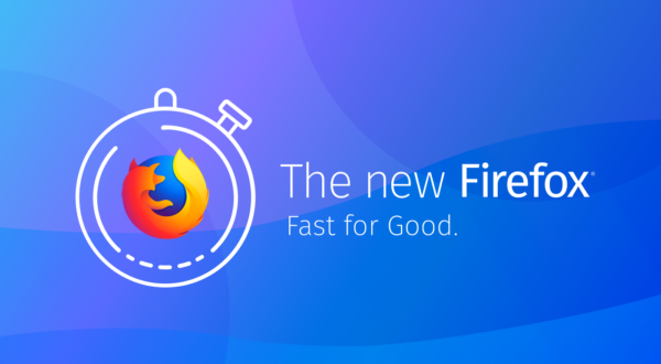 Firefox Fast For Good