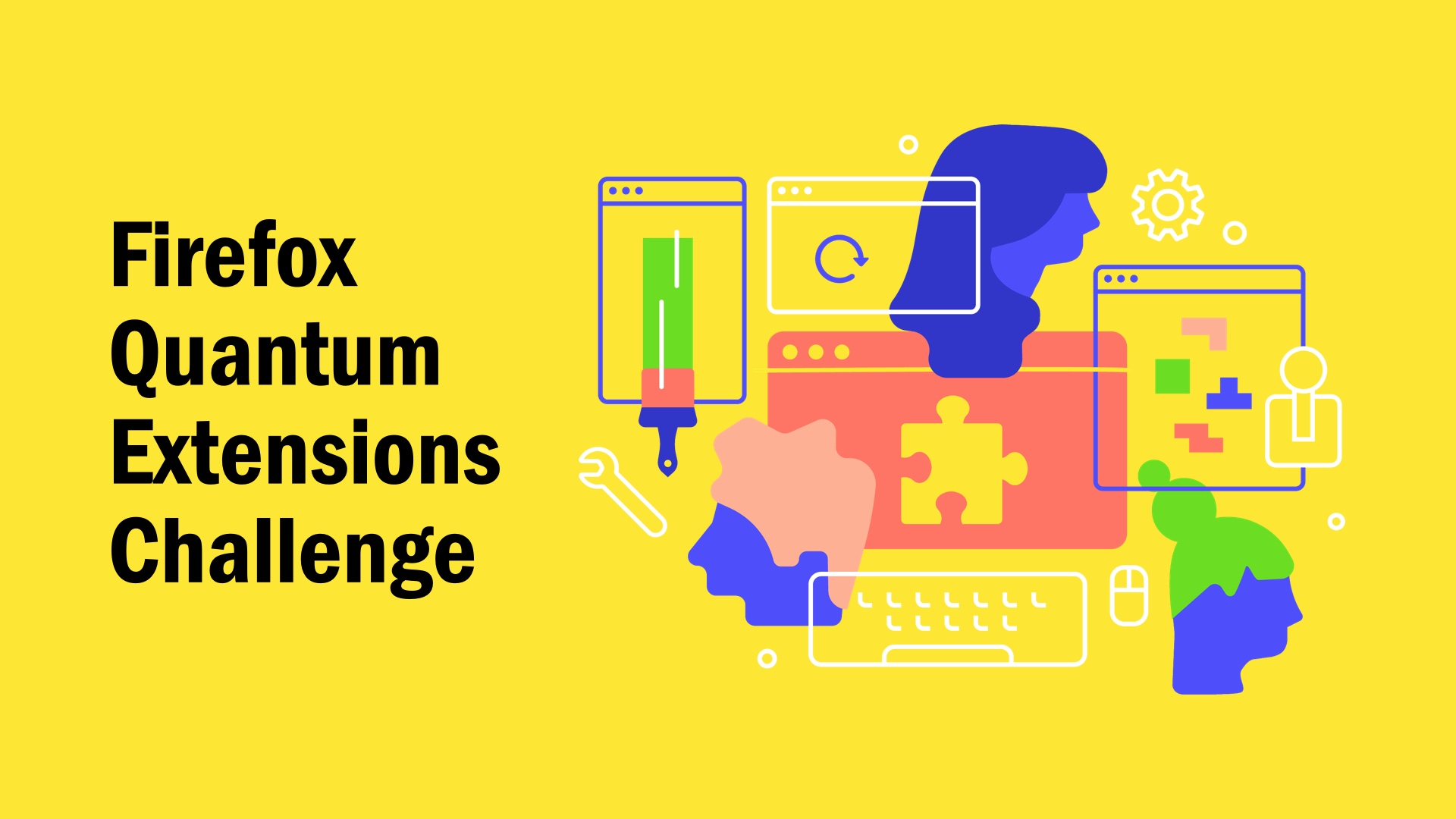 Firefox Quantum Look >> Firefox Quantum Extensions Challenge Winners Announced! | The Firefox Frontier