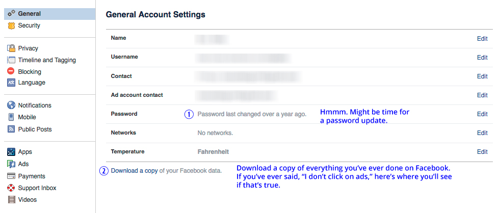 Facebook privacy tips: How to share without oversharing