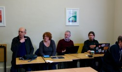 Discussion Welsh technology and plans to bring more Welsh speakers to Firefox in Welsh.