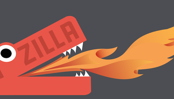 zilla_with_fire
