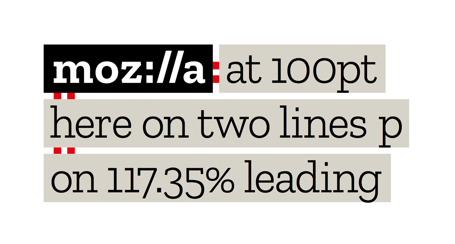 Zilla Slab: A common language through a shared font - Mozilla Open