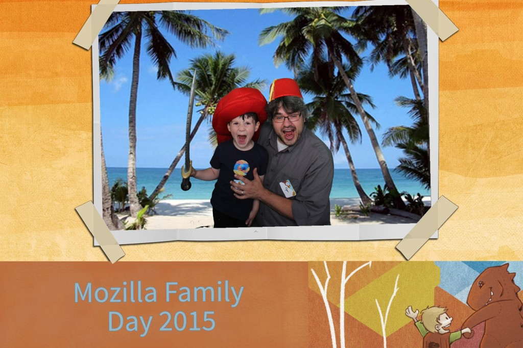 MTV Family Day 2015 - 1