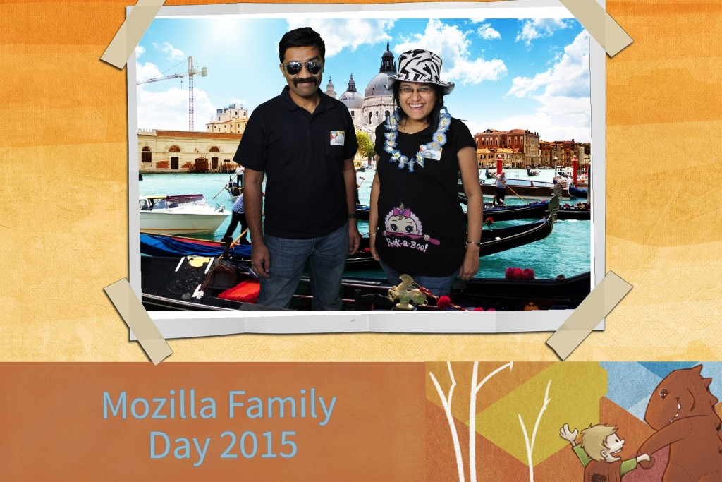 MTV Family Day 2015 - 4