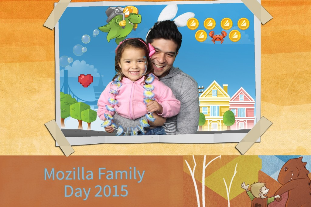 MTV Family Day 2015 - 8