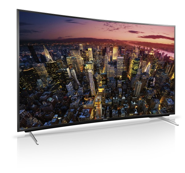 Panasonic VIERA TX-CR730 (1)