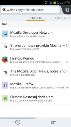 Firefox_for_Android_26_History_PL