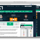 Firefox 30 Goal.com Match Centre - EN-UK