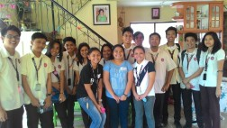 PUP - Sta. Rosa Campus Firefox Club
