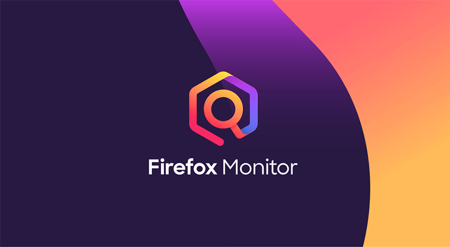 Image of Firefox Monitor logo