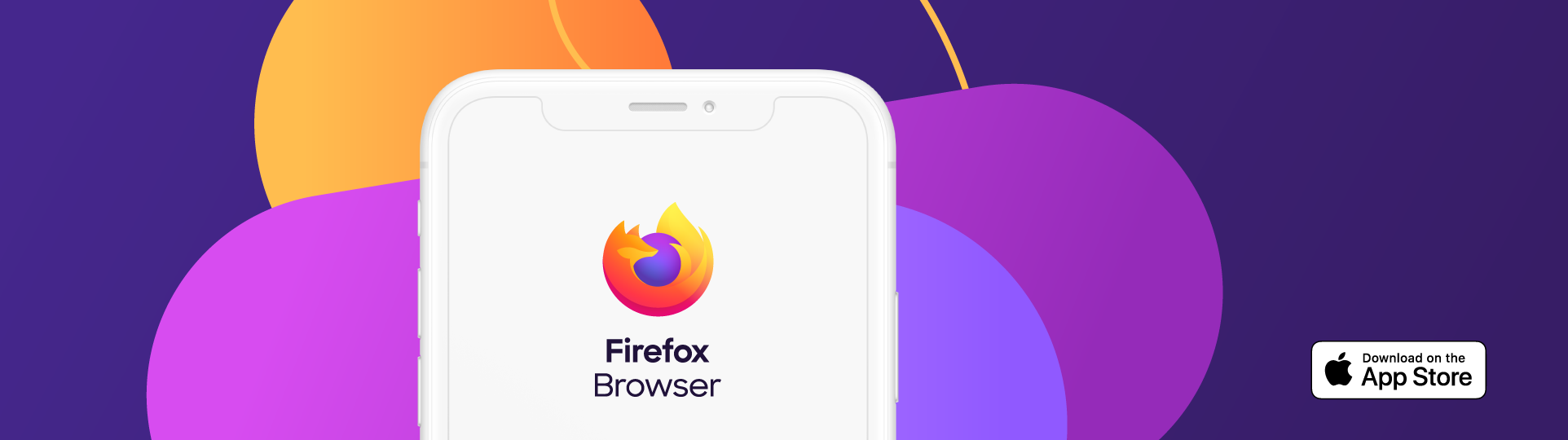 Get Firefox for iOS devices