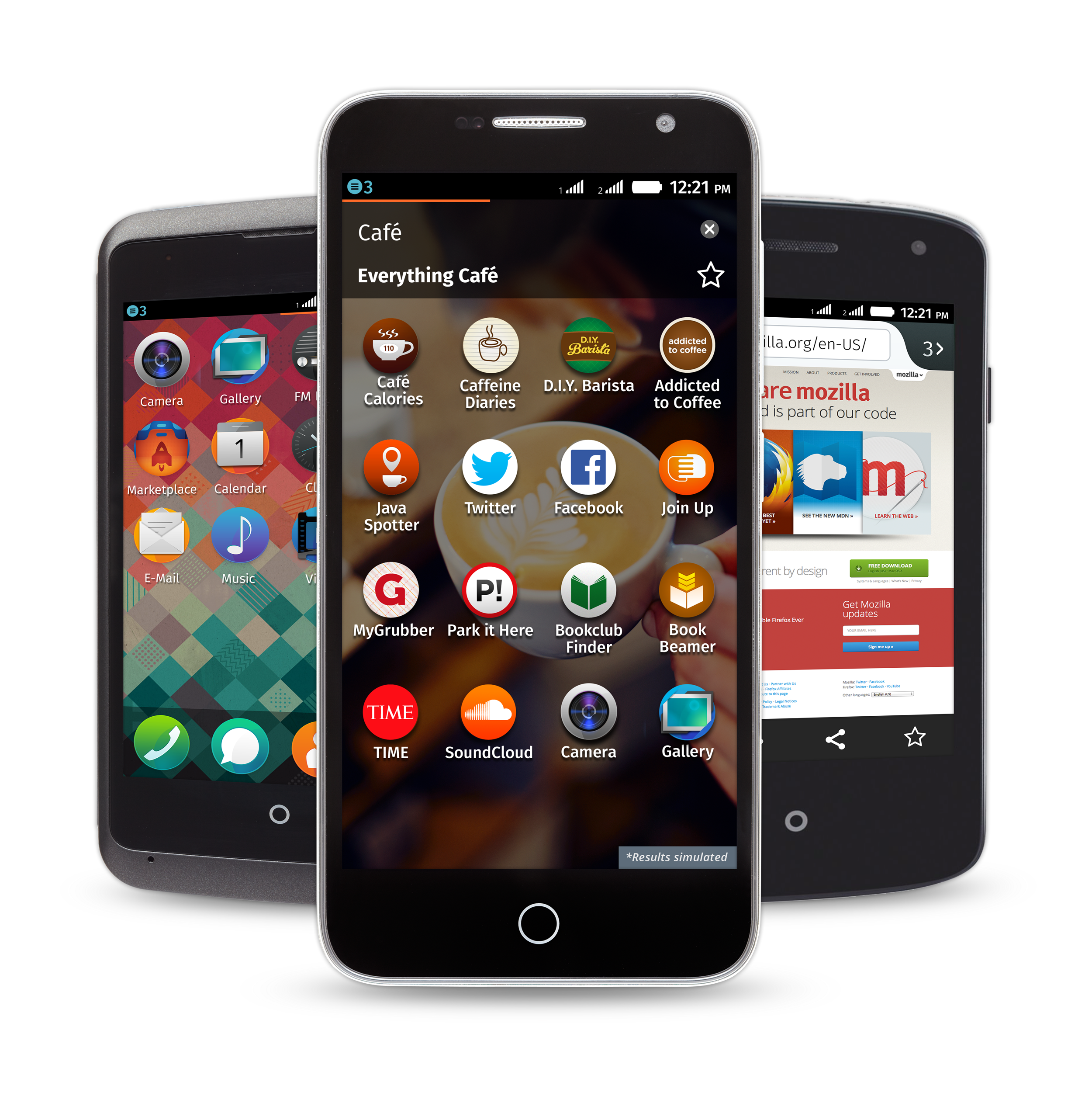 Firefox OS Expands to Nearly 30 Countries