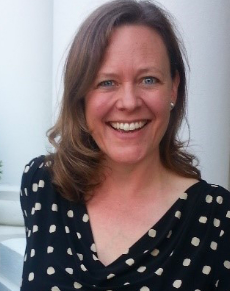 Ashley Boyd, Mozilla's new VP of Advocacy
