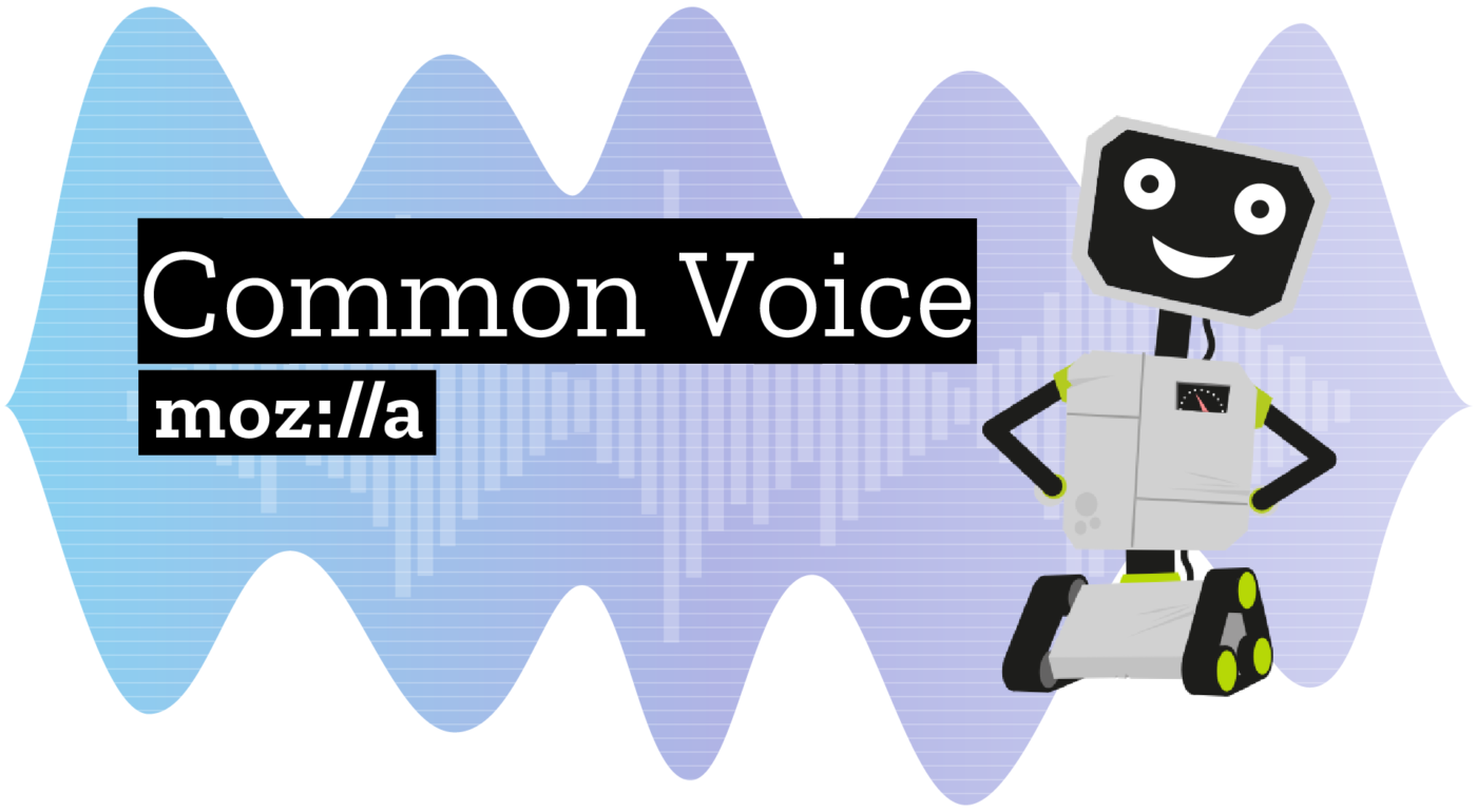 Mozilla Common Voice Project