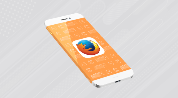 New Features for Firefox for iOS 8