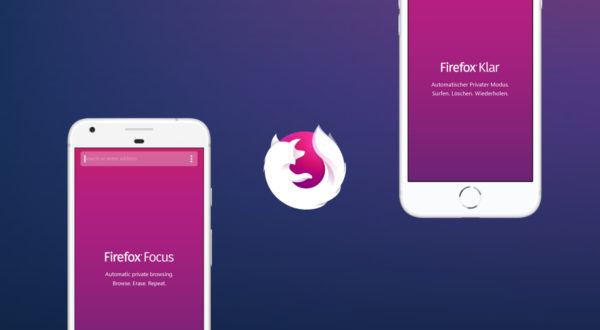 Firefox Focus Archives - The Mozilla Blog