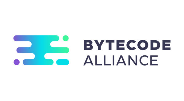 Logo Bytcode Alliance